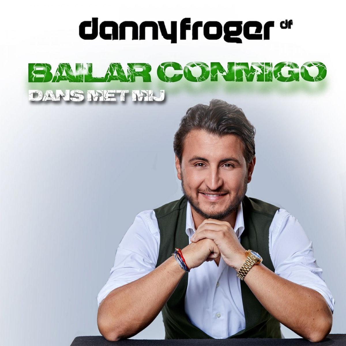 Bailar Conmigo (Dans Met Mij)